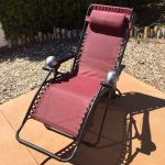 Reincarnation Lounge Chair (Portable)