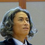 Dr Megavolt - Faraday Rock Opera - Taiwan
