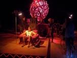 Heartbeat Amplifier - Burning Man 2009